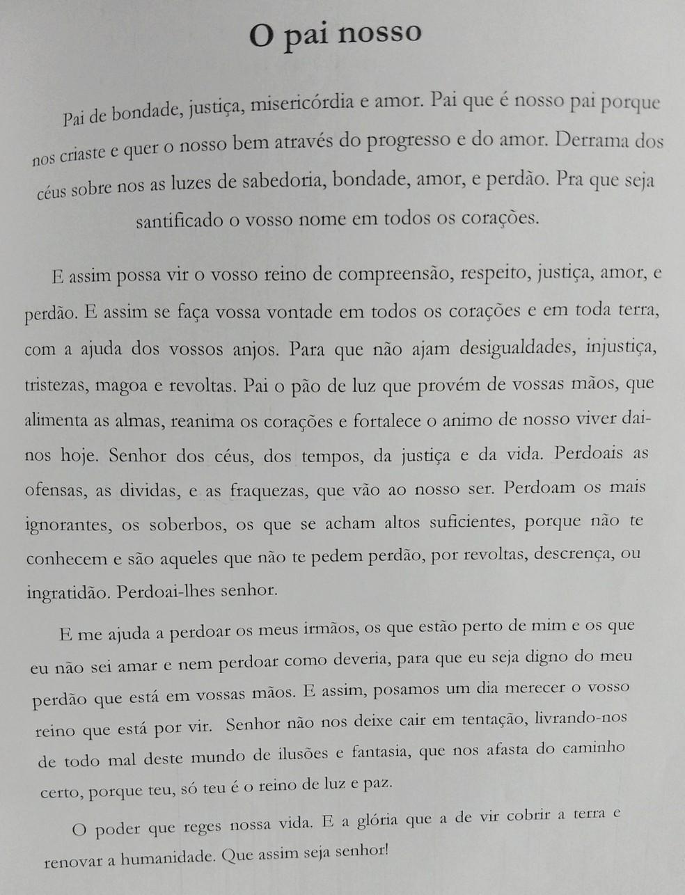 Poemas de Fábio abordam diversos temas (Foto: Reprodução/'A Vida em Poesias')