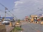 MP abre inquérito sobre obras dos canteiros do VLT na Grande Cuiabá