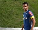 Henrique cita mudança de postura no Cruzeiro após derrota para Flamengo