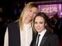 Ellen Page leva namorada Samantha Thomas a evento e diz: 'Apaixonada'