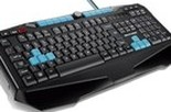 Teclado Multilaser Metal War TC185