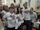Famílias de assessores de Campos ainda aprendem a lidar com a saudade