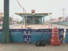 Terminal de ônibus é transferido para local improvisado em Piracicaba, SP