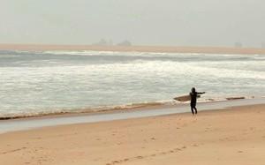surfe no oeste da áfrica ep5