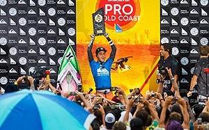 Rio Pro 2015