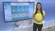 Confira a previsão do tempo para este domingo (20)