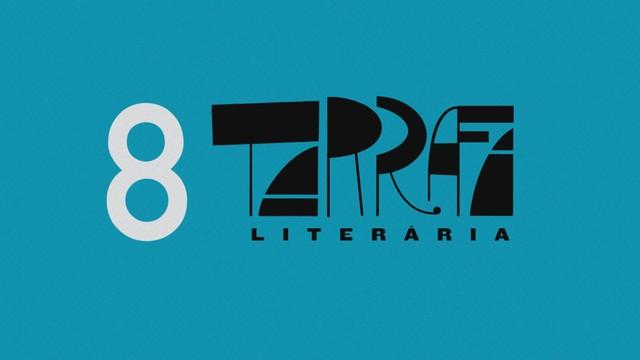 8 Tarrafa Literária (Foto: Reprodução/TV Tribuna)