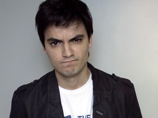 Felipe Neto (Foto: Divulgação)
