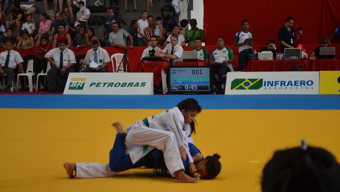 Campeonato Brasileiro Sub-15 (Foto: Rafael Moreira/GE-AP)
