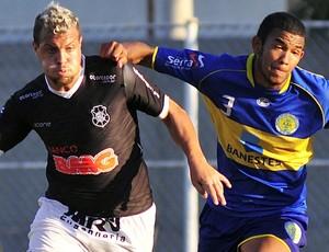 Copa Espírito Santo 2014: GEL x Rio Branco-ES (Foto: Guilherme Ferrari/A Gazeta)