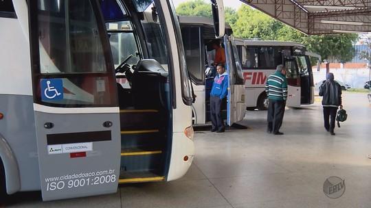 Moradores reclamam de aumento em passagens de ônibus no Sul de Minas