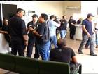 Operação policial prende 43 suspeitos de tráfico no Cariri