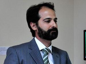 O defensor público do Distrito Federal Paulo Eduardo Balsamão (Foto: Divulgação)