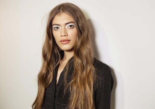 Valentina Sampaio (Foto: Marcelo Salvador)