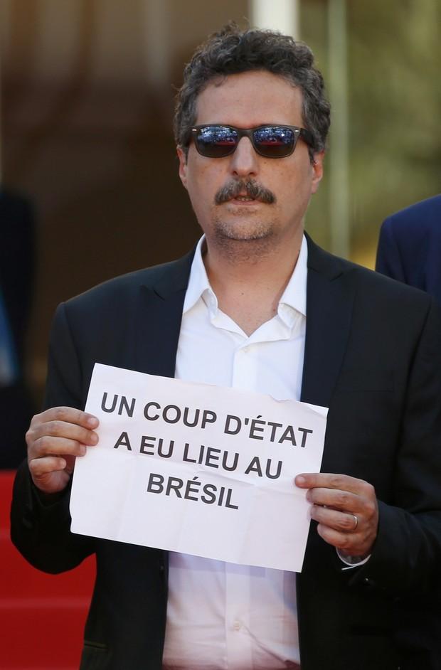 Kleber Mendonça Filho (Foto: Reuters)