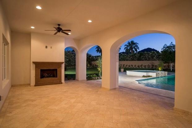Casa Michael Phelps (Foto: Divulgação )