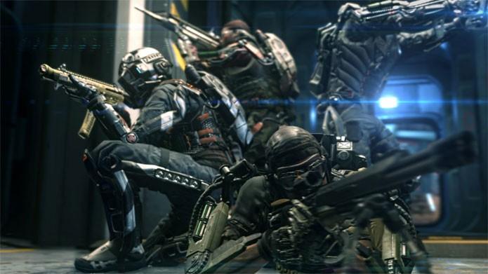 Série Call of Duty tem promoções na PSN e Xbox Live (Foto: Divulgação)