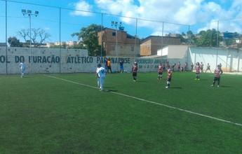 Finais do Pernambucano de Base de Futebol 7 acontecem neste domingo