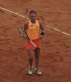 Gabriela Cé tenis (Foto: José Geraldo Azevedo)