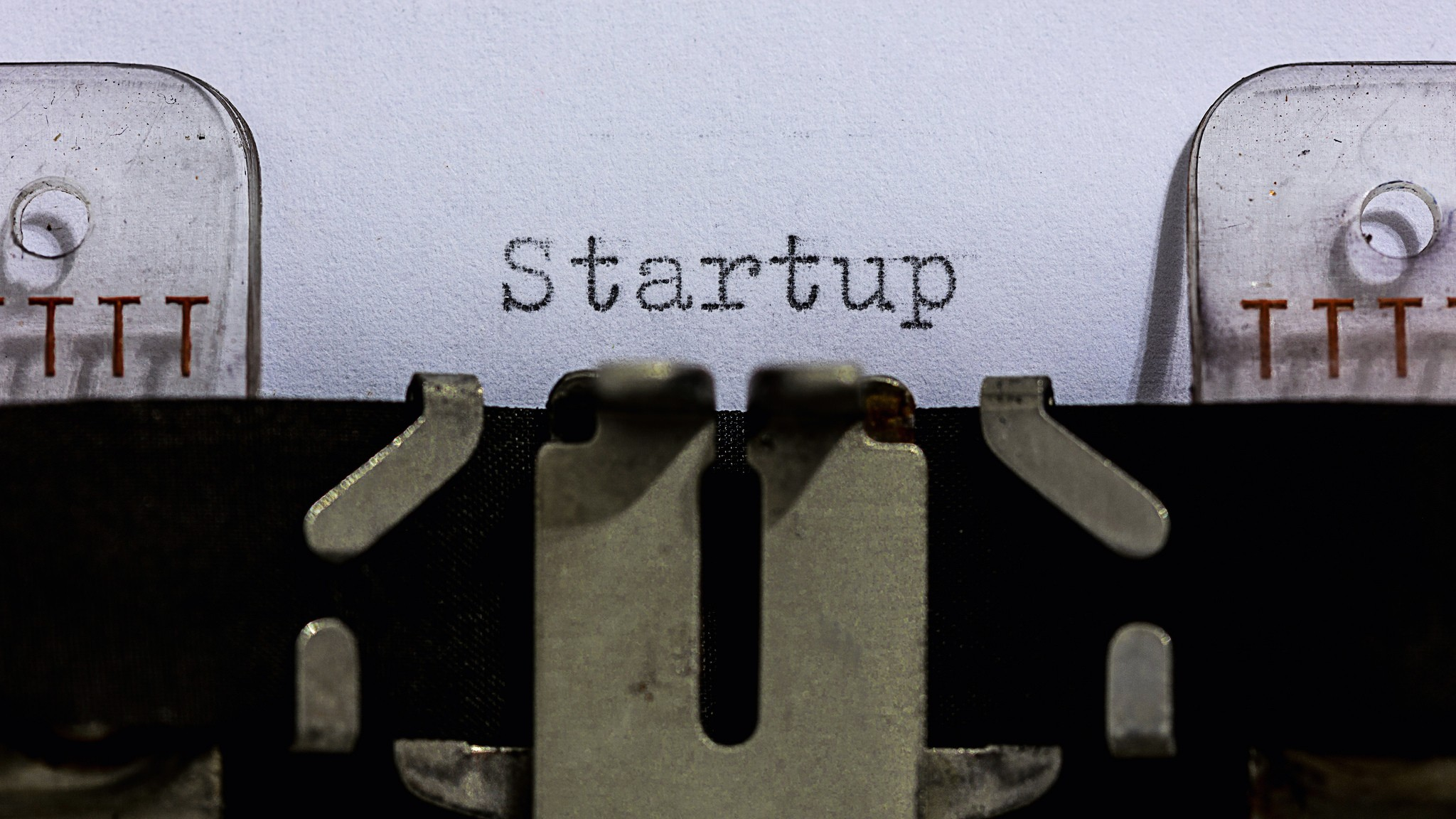 Startup (Foto: Flickr/ Dennis Skley/ Creative Commons)