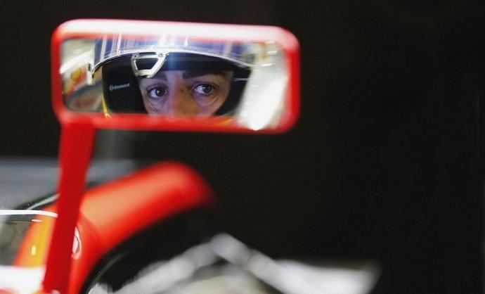Alonso - Jerez (Foto: F1 Fanatic)