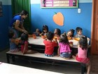 Prefeito de Belém fala da educação infantil na capital paraense