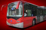 Ônibus sustentáveis utilizam tecnologia do KERS da F1 (Editoria de Arte)