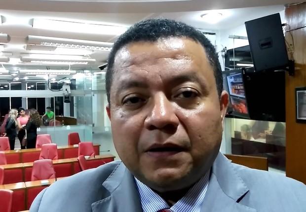 O advogado Marlon Reis, idealizador da Lei Ficha Limpa (Foto: Reprodução/YouTube)