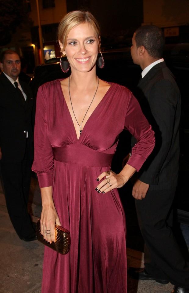 Carolina Dieckmann (Foto: THYAGO ANDRADE/FOTO RIO NEWS)