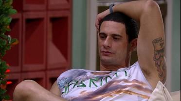 Daniel desabafa: 'Hoje foi o dia que eu mais pensei na Sabrina'