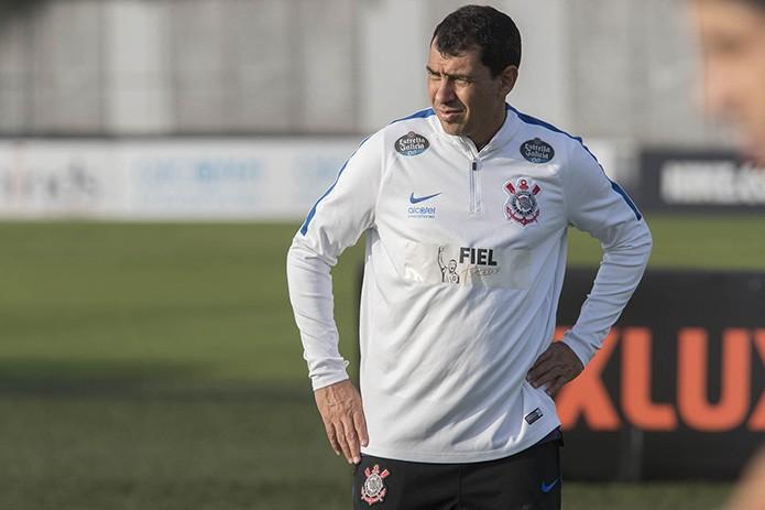 BLOG: Jogo Rápido da 8ª rodada: líderes empatam e Corinthians segue no topo
