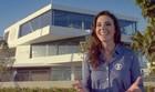 Globo apresenta seu estúdio no Parque Olímpico (Divulgação)