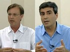 Eleitores de Londrina decidem entre Alexandre Kireeff e Marcelo Belinati