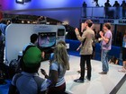 Veja os melhores momentos da feira de games E3 2012