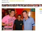 Fotos divulgadas em site mostram boate Kiss sem extintor de incêndio