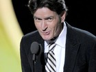 Charlie Sheen estreia 'Anger Management', nova série do canal FX