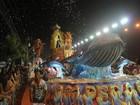 Guarujá premia neste sábado escolas campeãs do carnaval da cidade