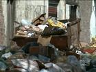 Após fim da greve dos garis, lixo volta a ser recolhido em São Luís