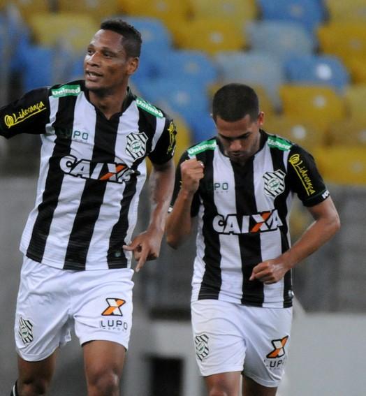 ATAQUE CARDÍACO (André Durão / GloboEsporte.com)