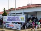MS anuncia envio de remédios para cidade de RR fronteiriça à Venezuela