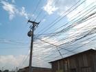 Cerca de 1,2 mil famílias receberão energia elétrica regular em RO