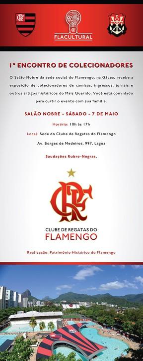 Exposição Flamengo