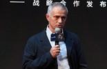 """Mourinho promete voltar ao futebol em breve: """"Meu habitat natural"""" (Divulgação)"""