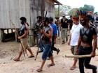 MPF cobra cumprimento de decisão para proteção de terra indígena no AM
