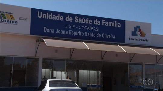 Criminosos roubam pacientes e funcionários de posto de saúde em Luziânia