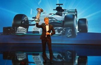 Quem vai pilotar para quem depois do abandono do campeão Nico Rosberg