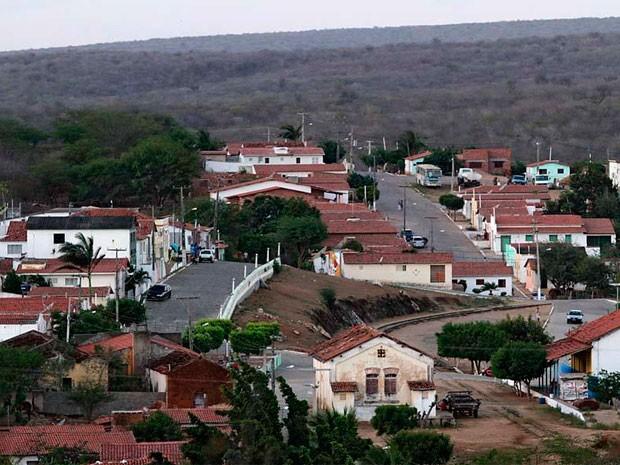 Epicentro do abalo foi mais uma vez no município de Pedra Preta, confirma UFRN (Foto: Canindé Soares)