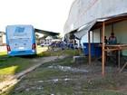Quase 150 pessoas ainda estão em abrigos no interior do Acre
