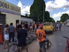 Morre policial militar atingido com tiros pelas costas em Boa Vista