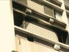 Rapaz  é encontrado carbonizado em apartamento incendiado na Lagoa, Rio